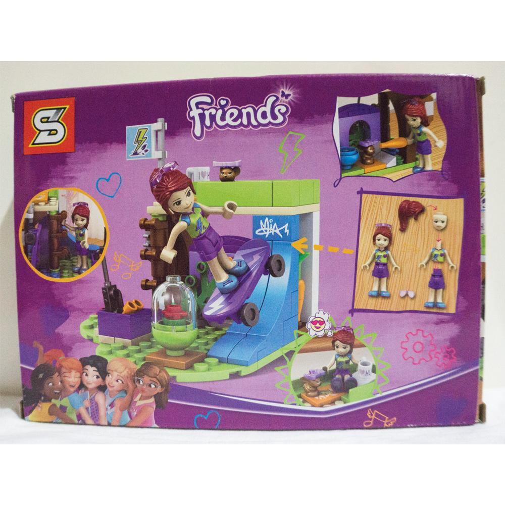 Lego Friends - SY 798 A