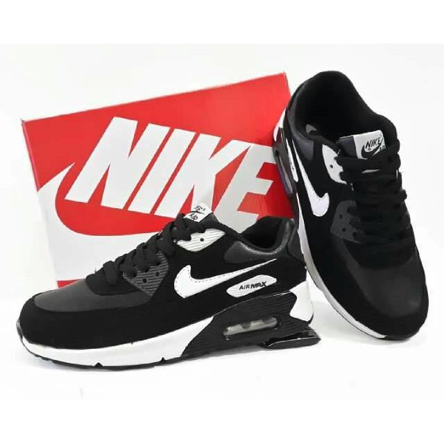 Promo Sepatu Nike Air Max Sneakers Pria Gratis Ongkir