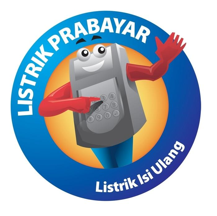 Token Listrik Prabayar 20.000 (dijamin Cepat) By Toko Kacio.