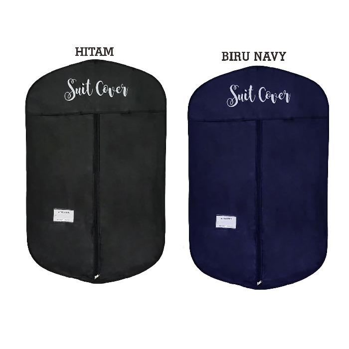 Suit Cover / Cover Jas / Sarung Pakaian