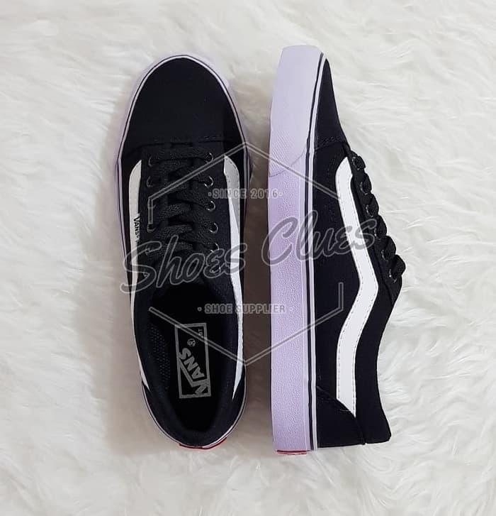 HARGA SPESIAL!!! Sepatu Vans Old Skool Black