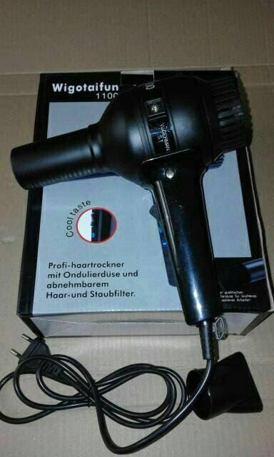 Hair Dryer WIGO TAIFUN 1100
