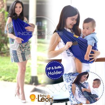 Pencarian Termurah BABY LEON GENDONGAN Bayi Kaos/Geos/selendang Bayi Praktis BY 44 GB