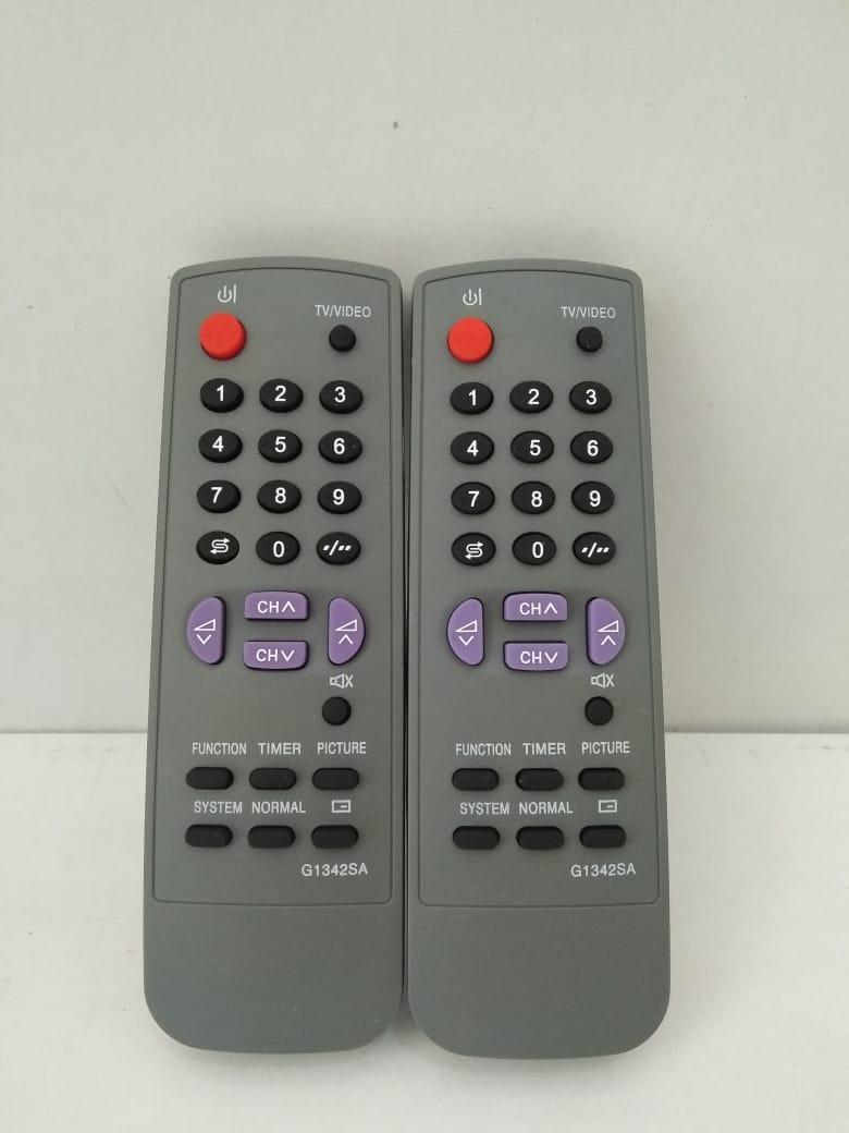remot remote tv sharp tabung untuk semua uk