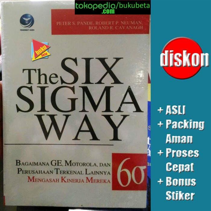 10% The Six Sigma Way - The Mcgraw-Hill Companies,