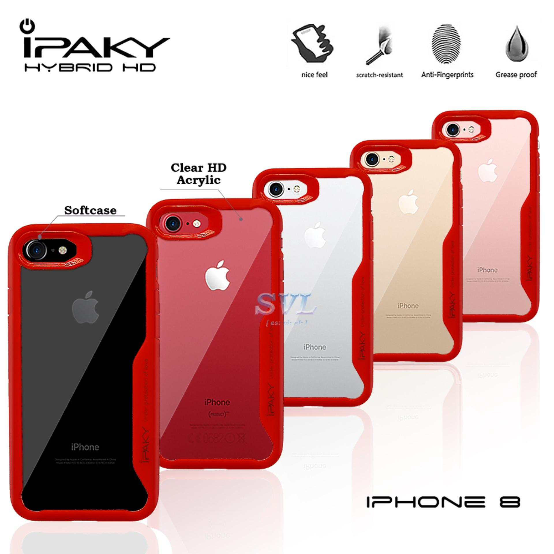 Case Ipaky Soft Carbon Shockproof For Samsung Galaxy J7 Prime On7 Peonia Electroplating Transparent Ultrathin Hitam Harga Acrylic Hybrid Tg Source Hd Iphone 8
