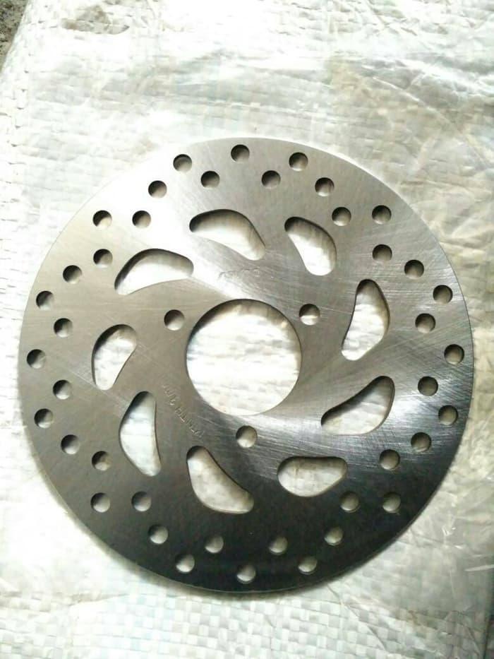 Aksesoris motor nmax/Aksesoris motor vario 150/Aksesoris motor beat/Aksesoris motor vario 125/Aksesoris motor yamaha nmax/Aksesoris motor vixion piringan cakram mioj + mio m3 + soul gt + pino f1 SUNSTAR
