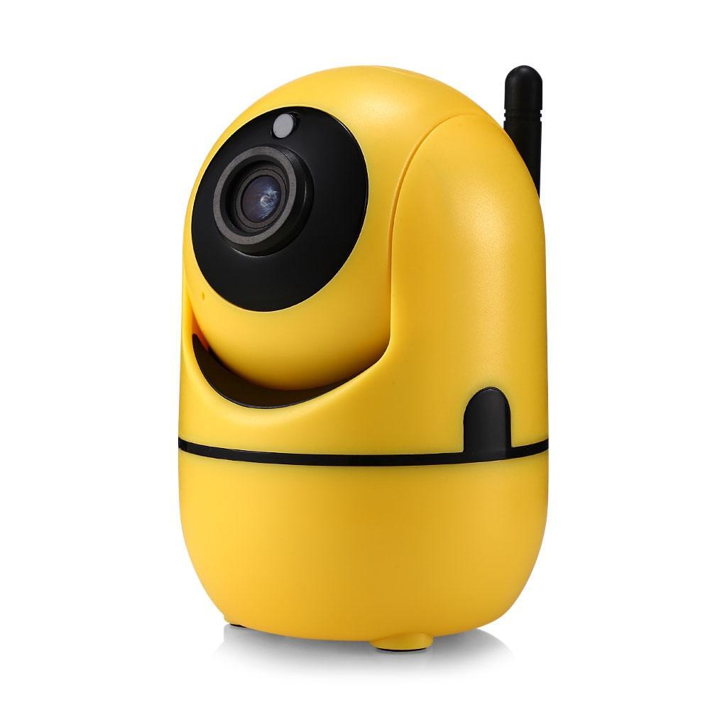 S-BAH200-W 1080 P Wifi HD Nirkabel Ip Kamera Keamanan Dalam Ruangan Penglihatan Malam Infrared/P2P/Deteksi Gerakan/Pan dan Tilt