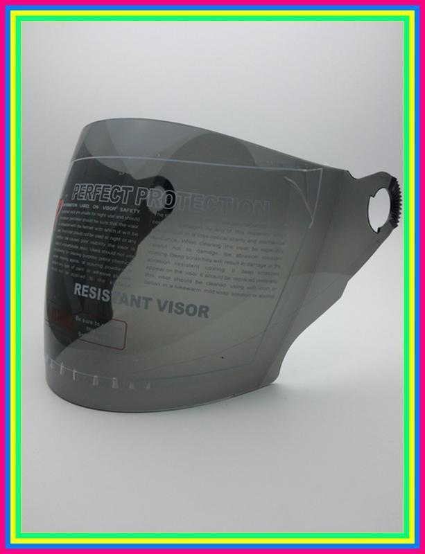 Kaca Helm Kyt Romeo & Ink Cx 22 Bmc 560 Merk Clear