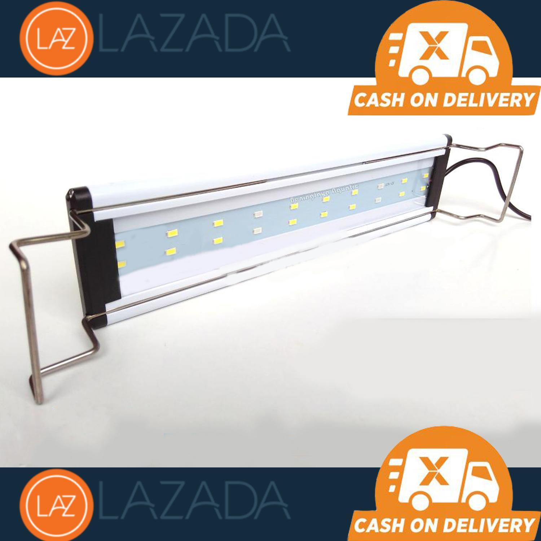 Pompa Air Aquarium Terbaik Tangan Kecil Lampu Akuarium Led Yamano P800 Light 70 80cm 12 Watt