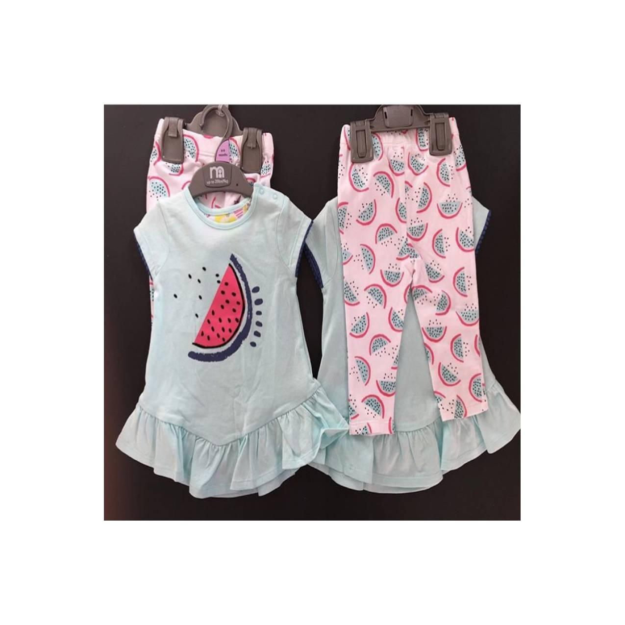 Set dress and legging Mothercare