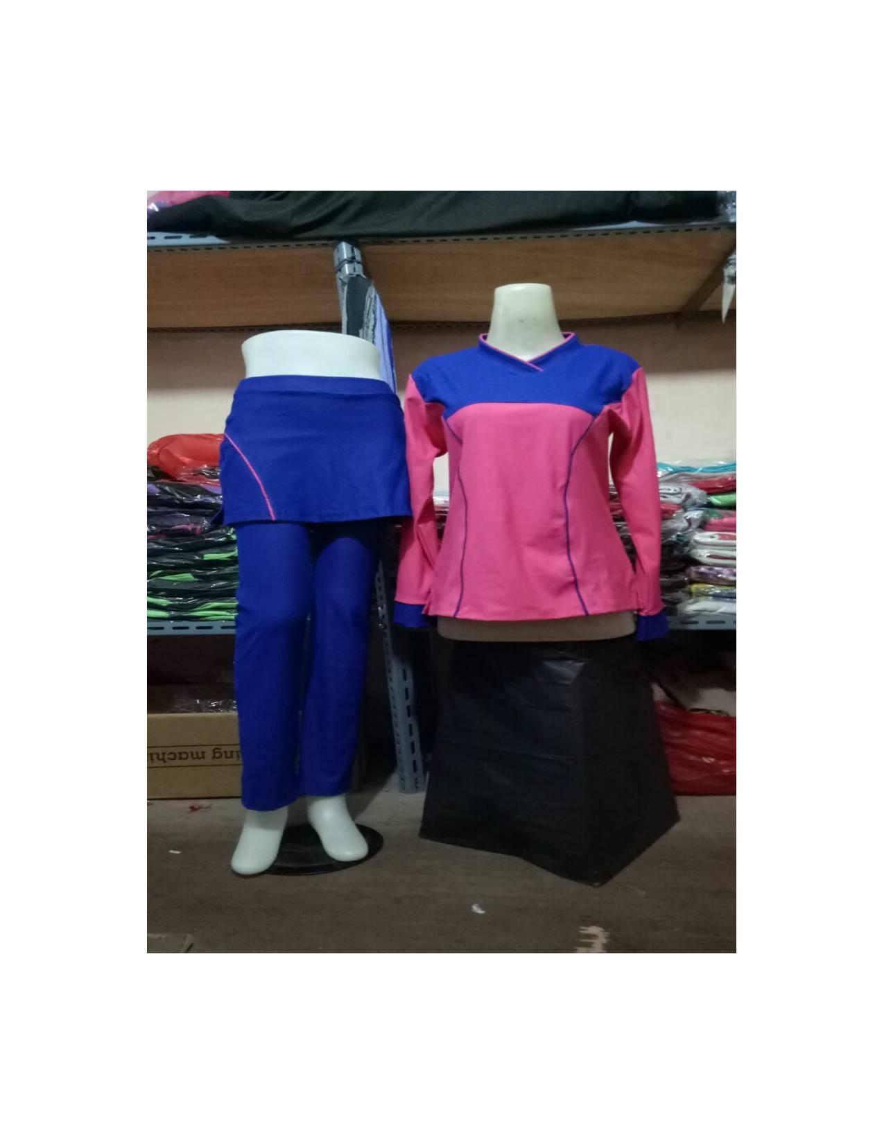 Kira Sports Tanktop Baju Atasan Senam wanita   Tanktop Baju Atasan Olahraga  Wanita . Source · a93ca966f8