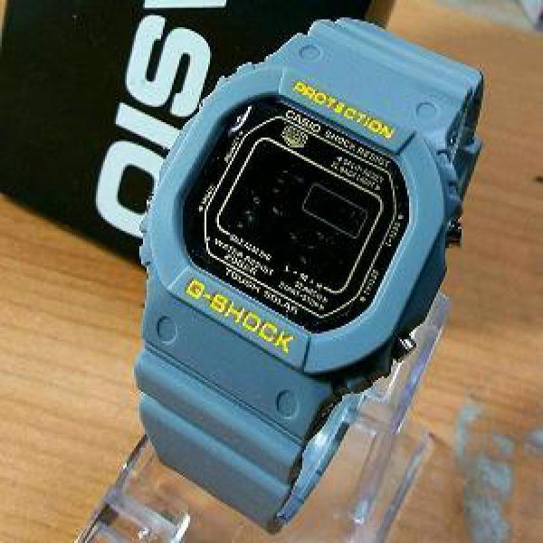 Jam Tangan Casio G shock pria dan wanita digital rubber KW Super