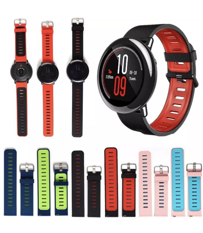 HARGA SPESIAL!!! Xiaomi Huami Amazfit Uhr Watch Strap