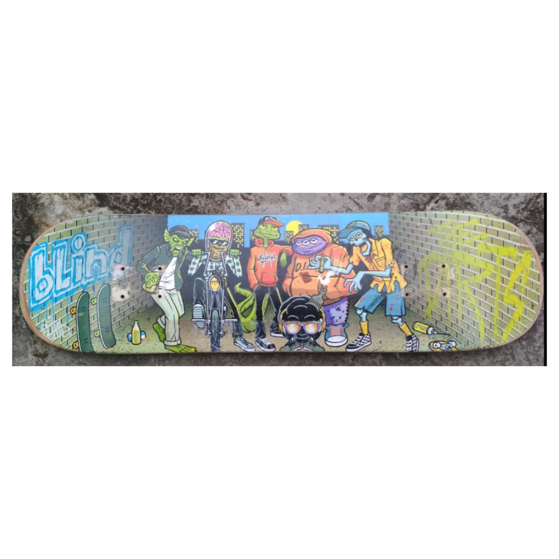 Blind Skateboard Deck