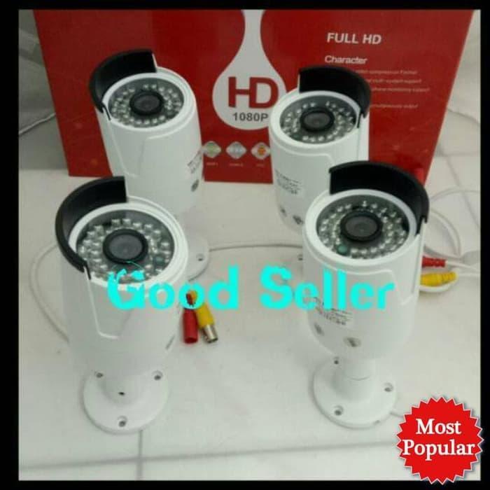 Promo CCTV OUTDOOR 3MP SONY EXMOR TERMURAH SELAPAK