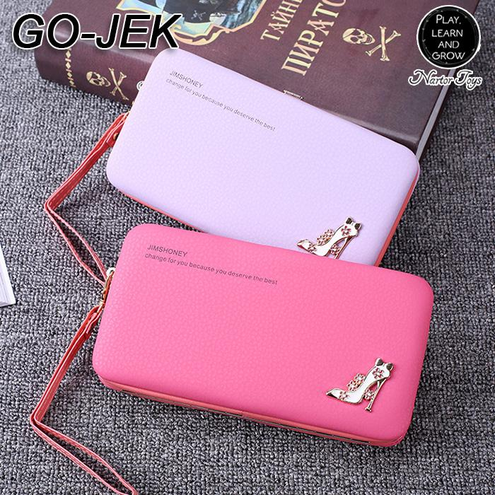 Dompet Wanita Import Murah Jims Honey Collection Alice Wallet - YAo3x6