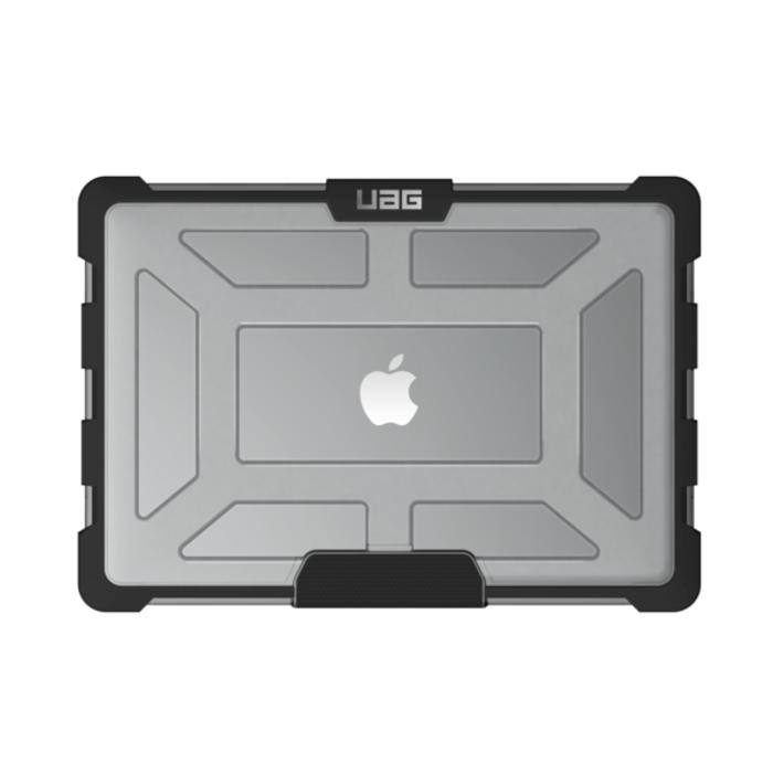 UAG Macbook Pro 15 inch With Touch Bar (4th GEN case) - Ice