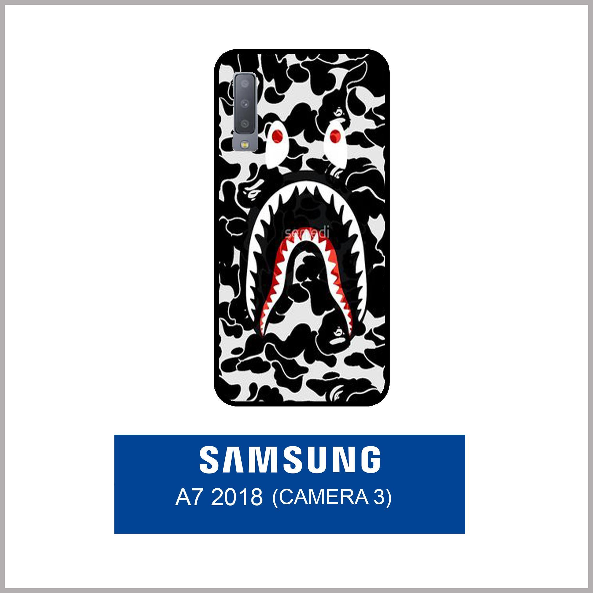 Harga Rajamurah Fasion Printing Case Samsung A7 2018 6 Camera 3 Harga Rp 39.500