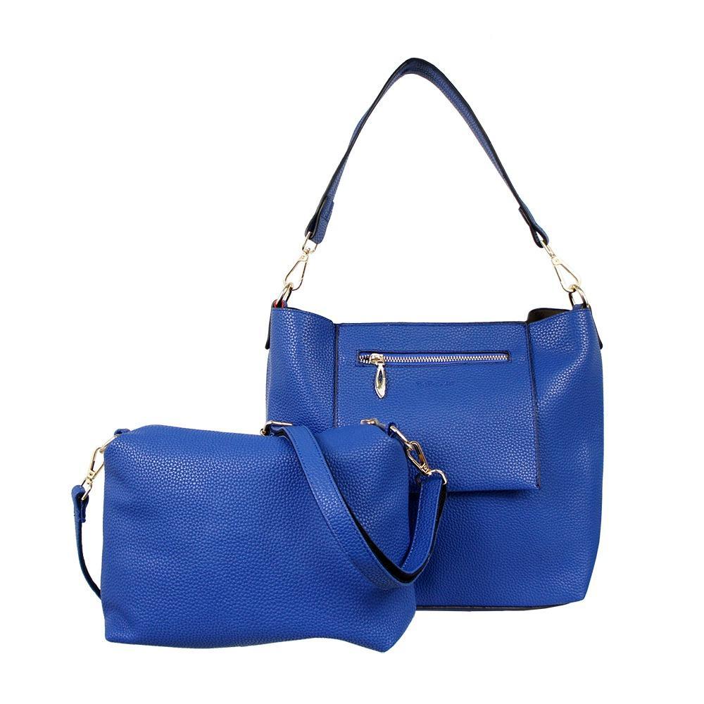 Bellezza 61496-01 Ladies Shoulder Bag - Handbag - Tas wanita f5fc691a2f
