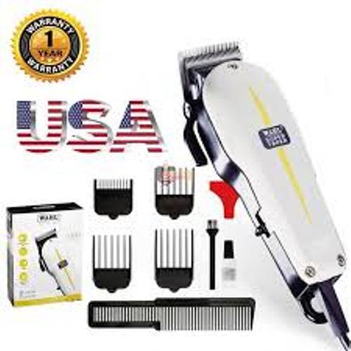 Hair Clipper WAHL USA   Mesin Cukur Rambut   Alat Cukur Rambut Home Cut  Professional - 016c3c9481