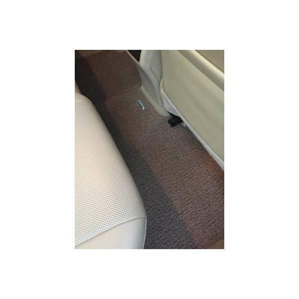 Karpet Comfort Deluxe Khusus Grand Livina 2009-2015 3 B Berkualitas