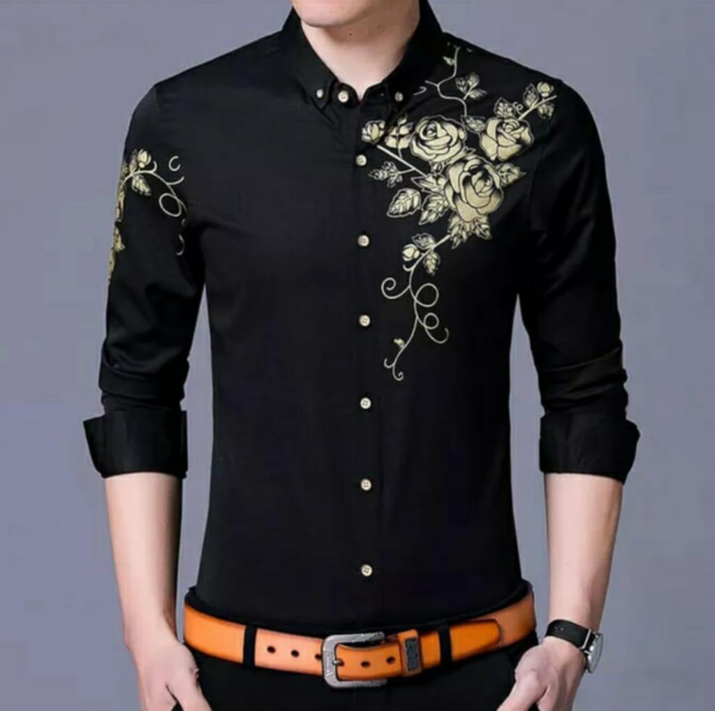 jktcollection kemeja formal SLIM FIT 4warna 3SIZE M-L-XL kemeja HAMSTER    ARIES  adae4aefcb