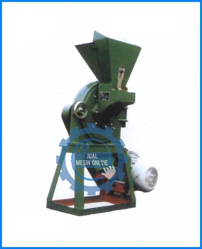 MESIN PENGGILING TEPUNG DISK MILL FFC-15 HEAD ONLY PROMO