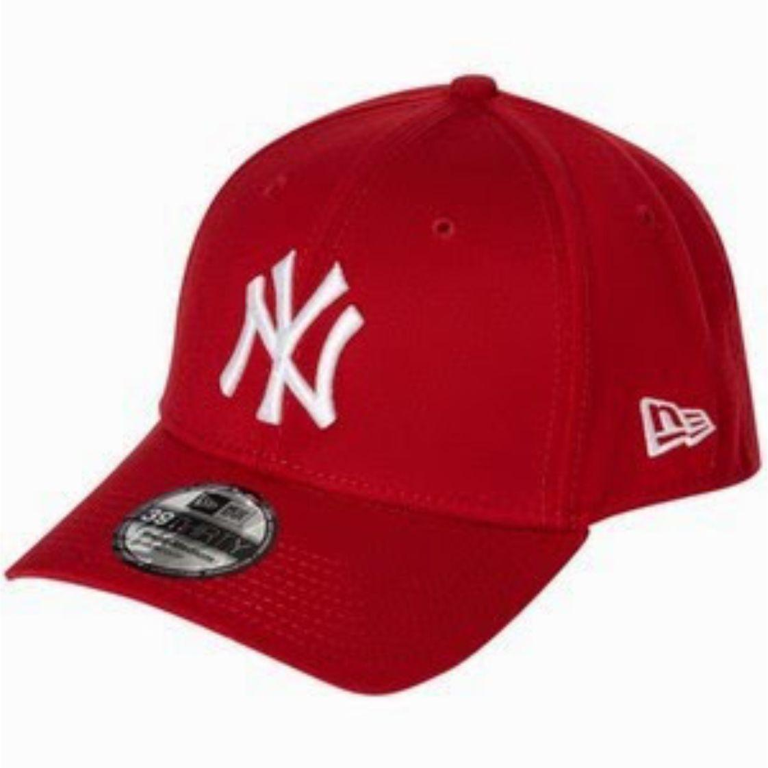 Seven Custom - Topi Baseball Logo Yankees New Era