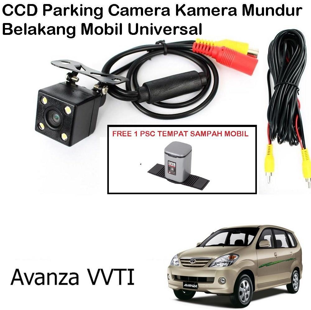 Kamera Mundur Kamera Belakang Kamera Parkir Universal Mobil Avanza VVTI