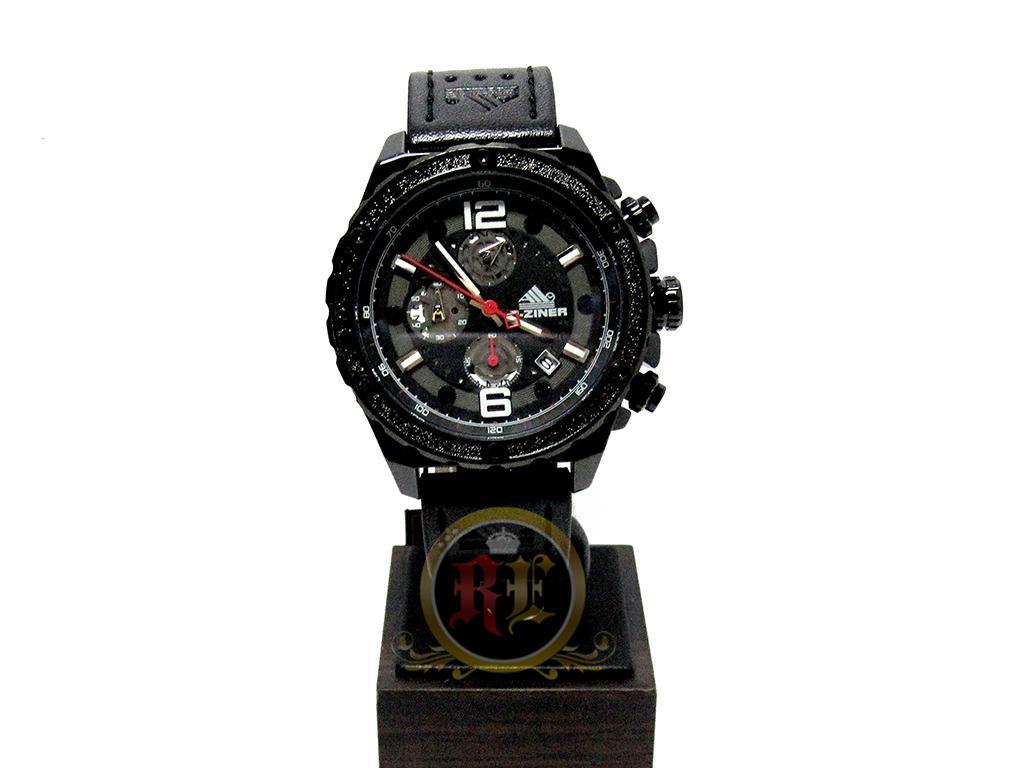 ... Dual Time Jam Tangan Wanita Rubber Strap. Source · Jam Tangan Fashion Pria D-ZINER Premium Original DZ-9040