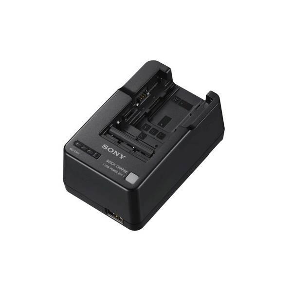 Charger Sony BC-QM1 With USB Plug 5V 1500Ma