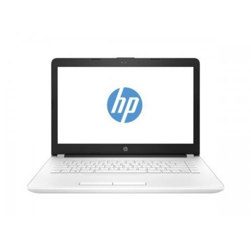 HP 14s - CF0048TX Core i5-8250U / RAM 4GB / HDD 1TB / VGA Radeon 530 2GB / 14inch / Win 10 - White