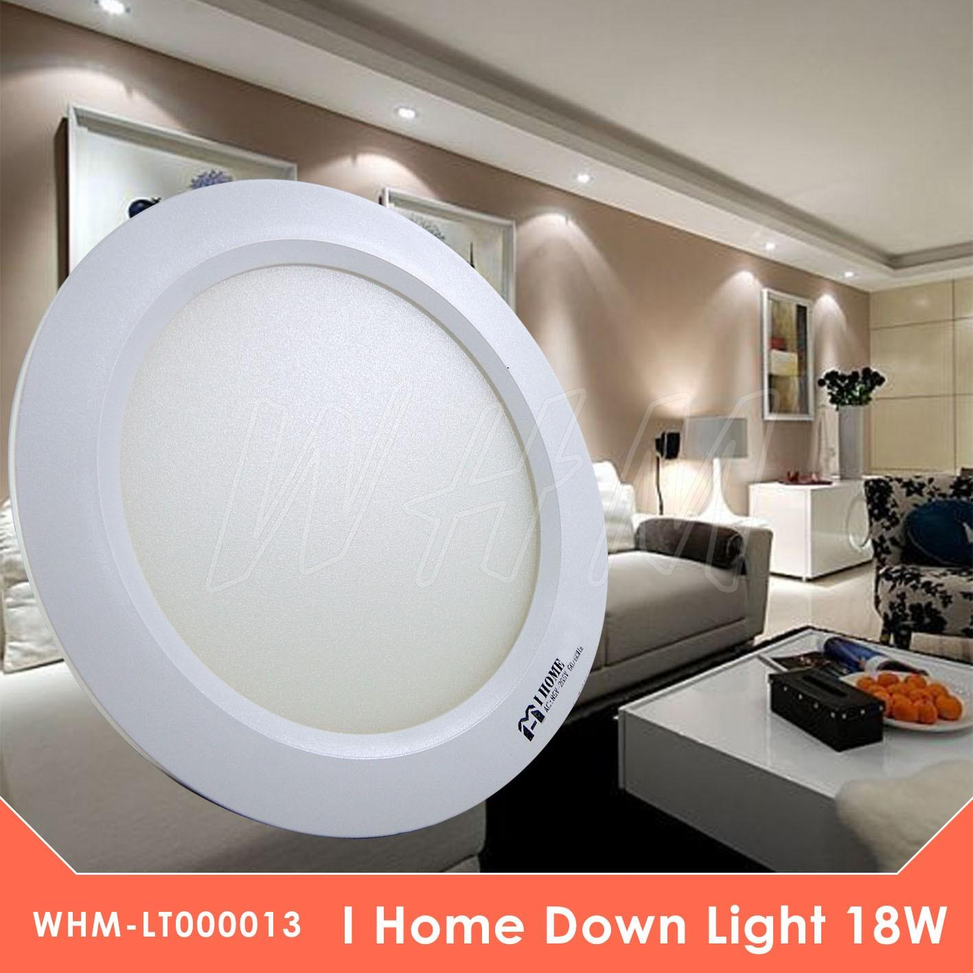 Whm Lampu Led Downlight 18 W Whm-Lt000013 By Whm_indonesia.