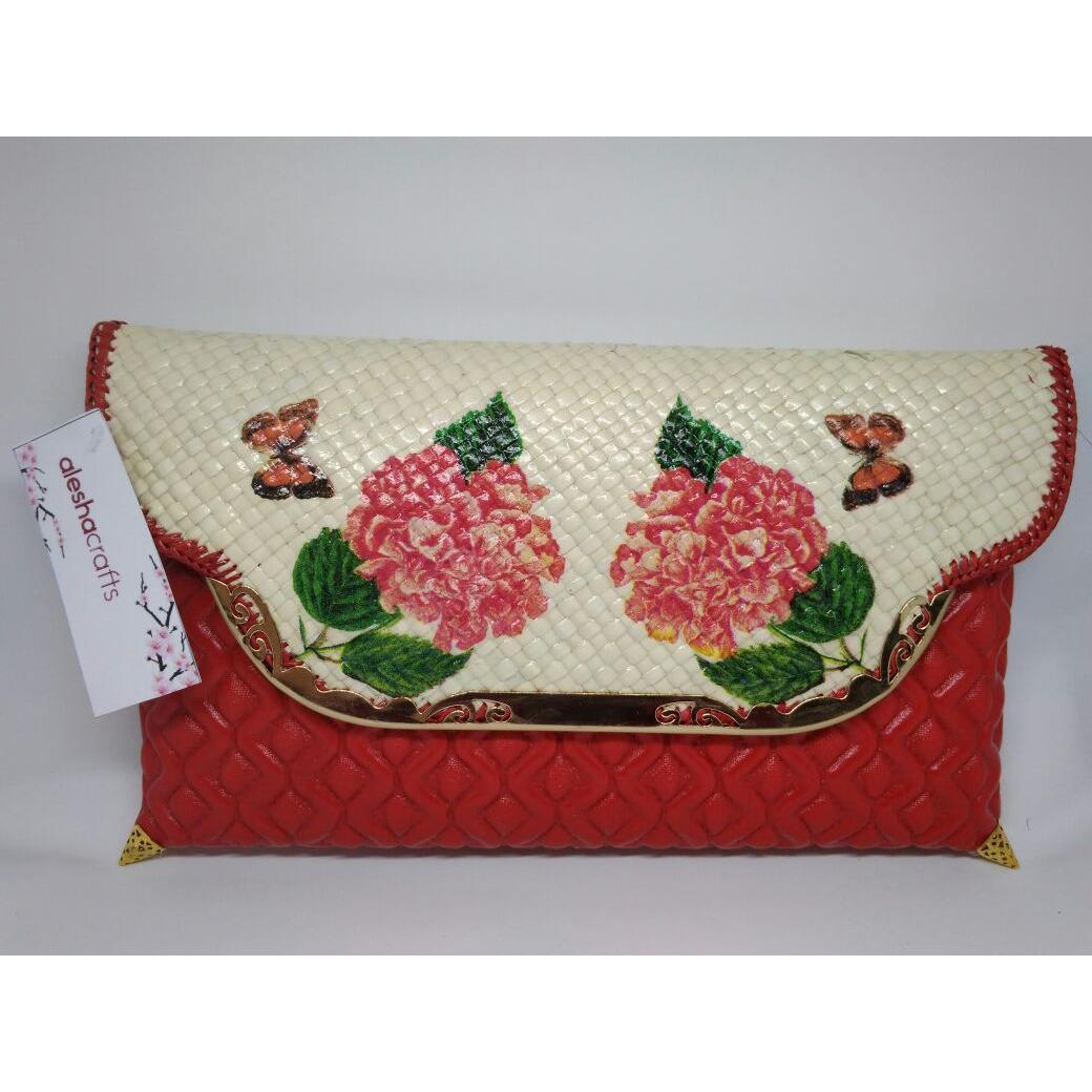 ... import fashionbag korea gg tasgiordani elegan premiumbag santai simple  wm fashionis. Source · Tas Dompet Clutch Pesta Kondangan Decoupage Anyaman  Pandan ... 8dbd384ac1