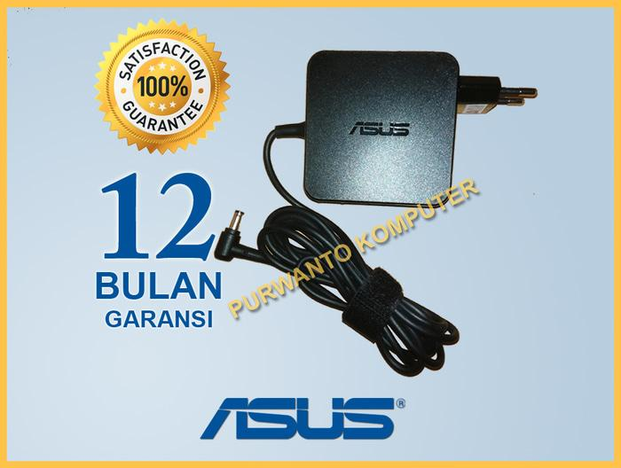 Harga Diskon!! Adaptor / Charger Laptop Asus A455Ln A455Lf A450Lc - Square - ready stock