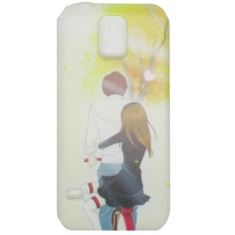 Painting Phone Plastic Case for Samsung Galaxy Note 3 Casing HP Murah Terbaru