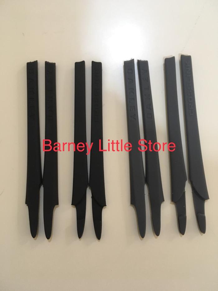 DISKON Earsock Rubber Oakley Crosslink fit OX8027 OX8029 OX8031 (PO 2minggu) TERMURAH