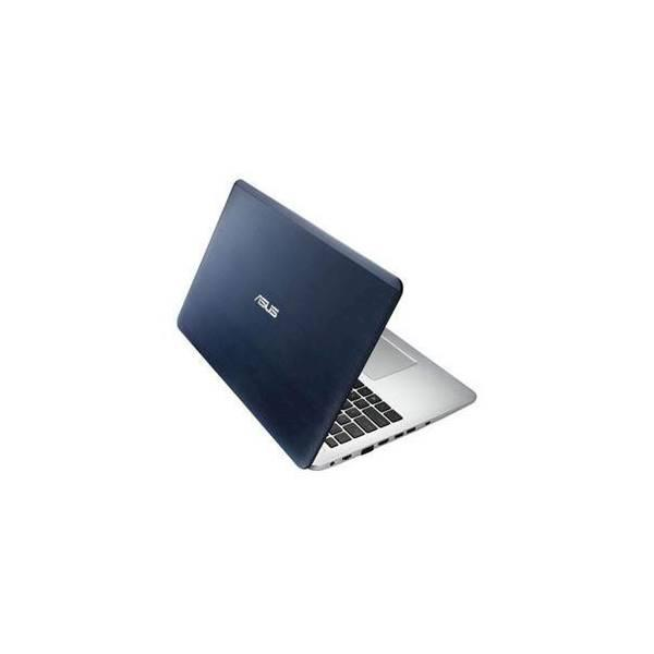 ASUS A456UR [CORE I5-7200U][4GB][1000GB][NVIDIA GT930MX 2GB][DOS]RESMI