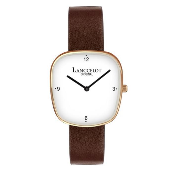 Jam tangan Lanccelot Aegis of Barbarossa Pria dan Wanita - original - terlaris