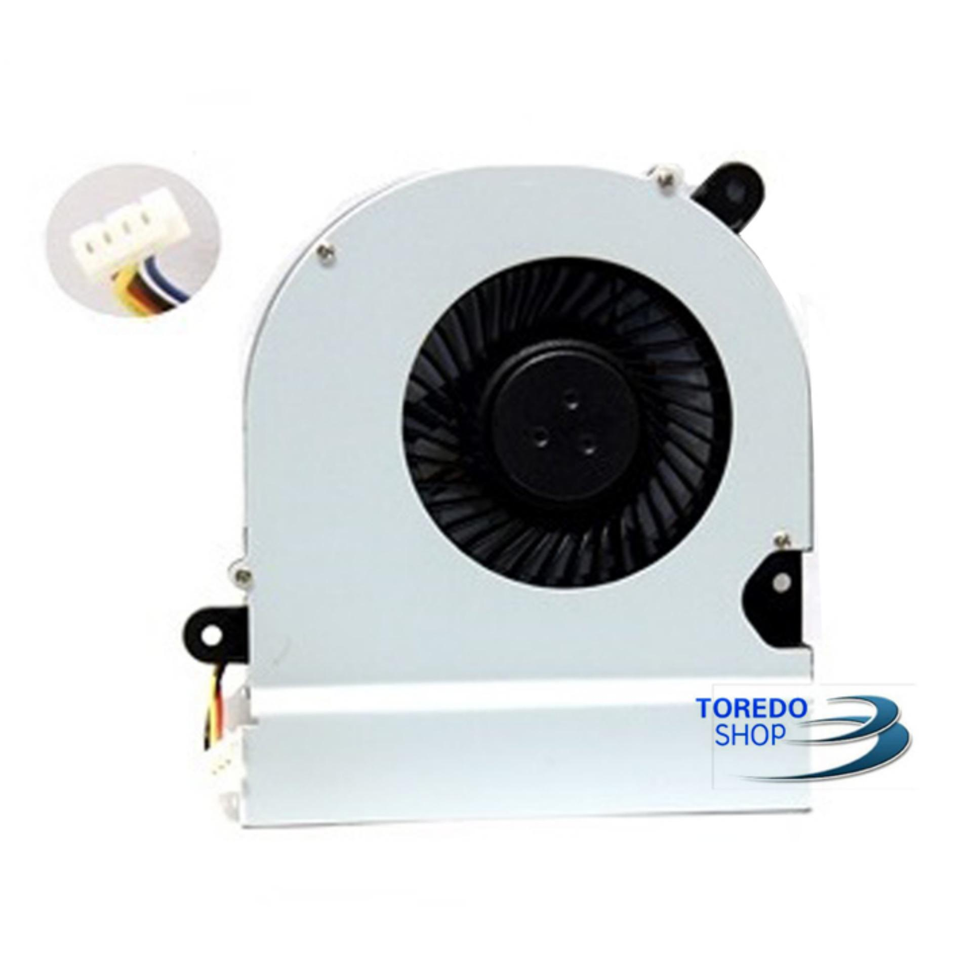 Fan Laptop Asus A45 A45V A45VD A85 A85C A85V F3066 K45 K45VD K45VM P45