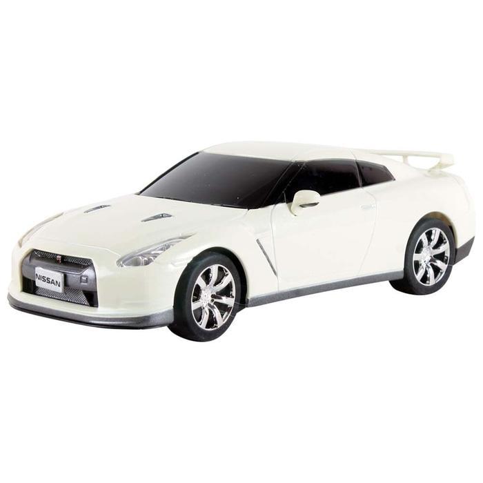 Xq Nissan Gtr 1-32 Die-Cast Rc Mobil