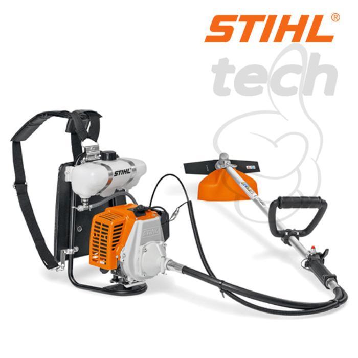 Mesin Potong Rumput / Brush Cutter STIHL FR 3001 / FR3001