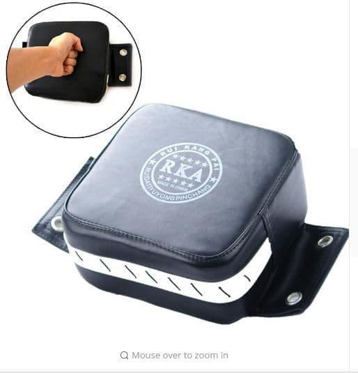 HARGA SPESIAL!!! Wall Boxing Leather/MMA/Taekowndo/Bantal Tinju Dinding/MuayThai/ RKA - ETicza