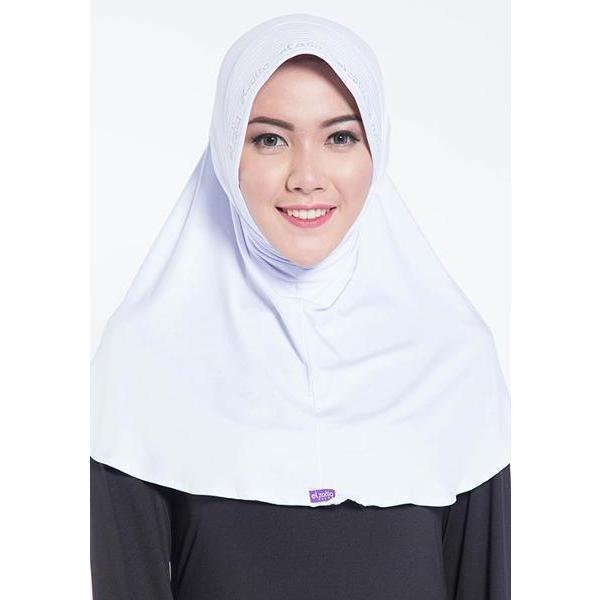 Zaria M Rumana 902 White