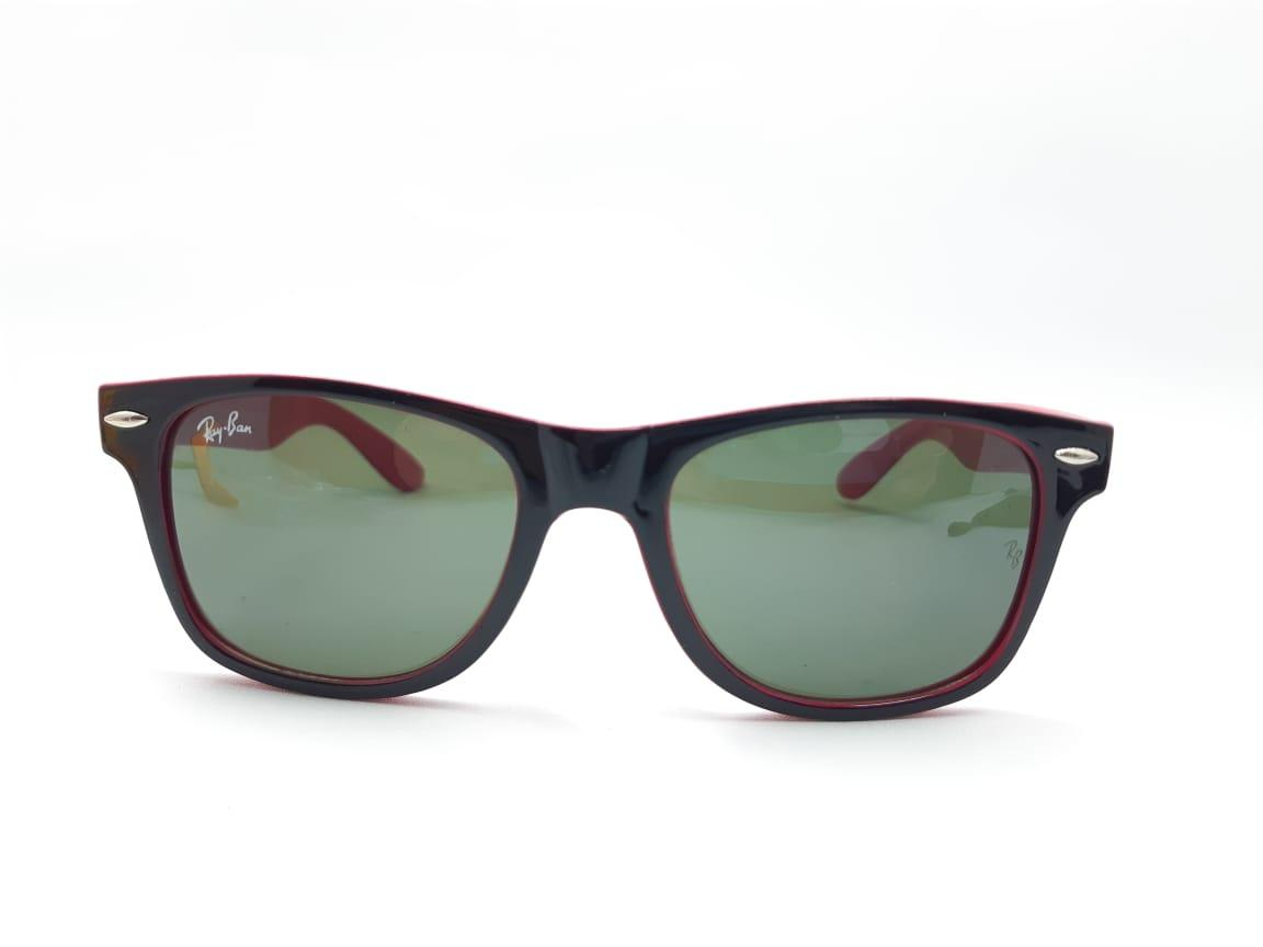 Produk Ray-Ban Sunglasses Original  88775a46ae