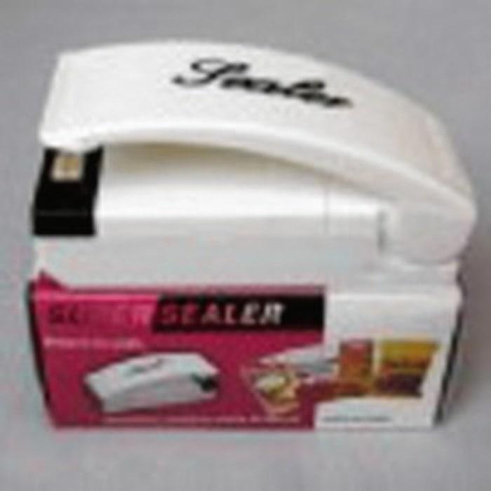 Harga Diskon!! Original Peralatan Dapur Modern Terkini Super Handy Sealer - ready stock