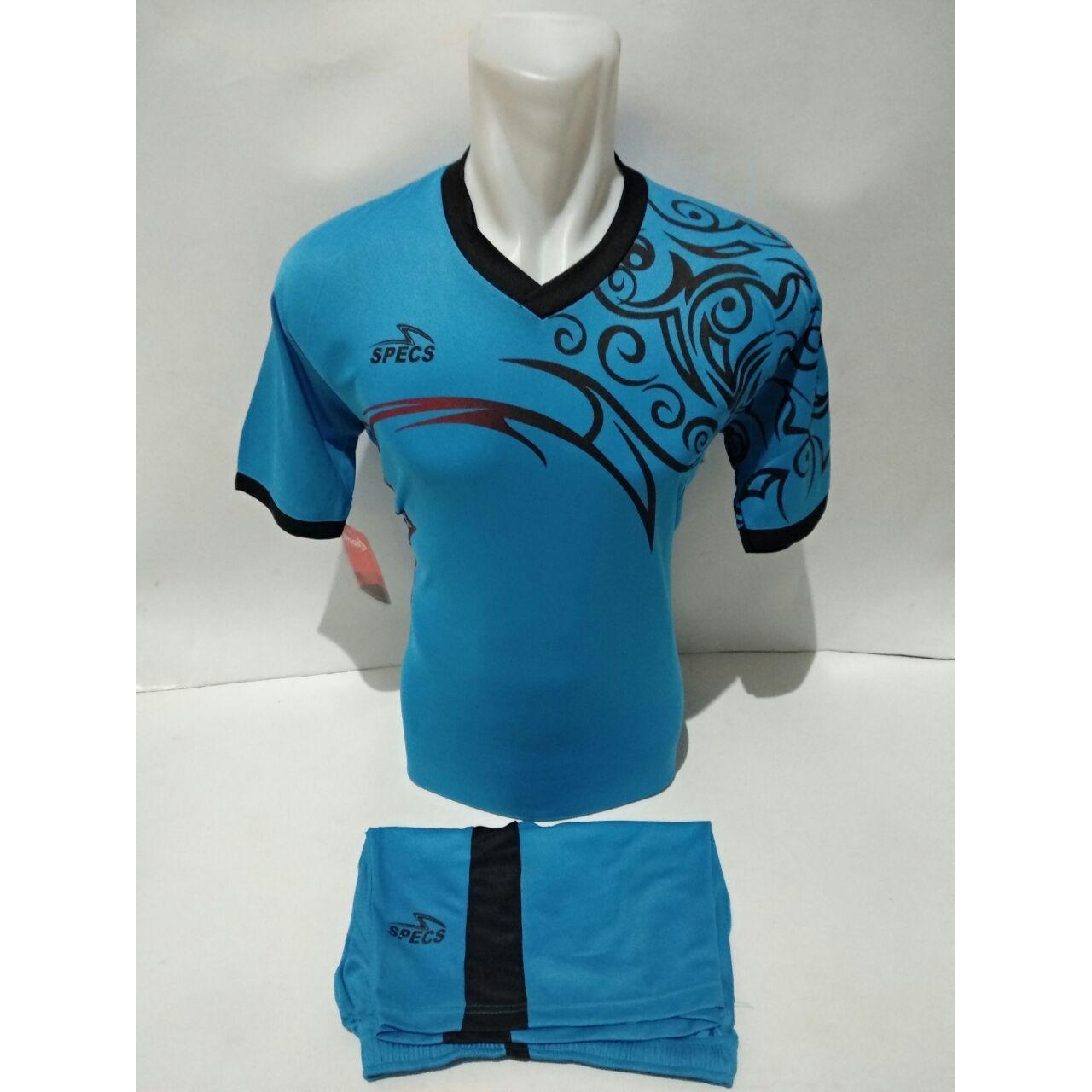 [Terbaru SPC 05] Baju Kaos Olahraga Kaos Tim Setelan Futsal/Volly