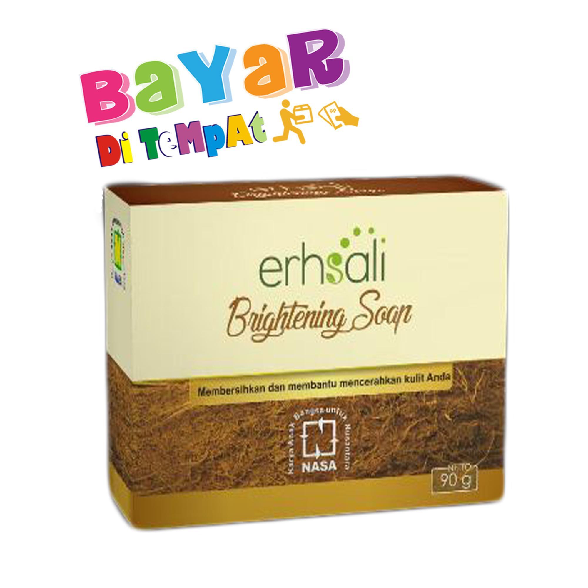 Ershali Brightening Soap