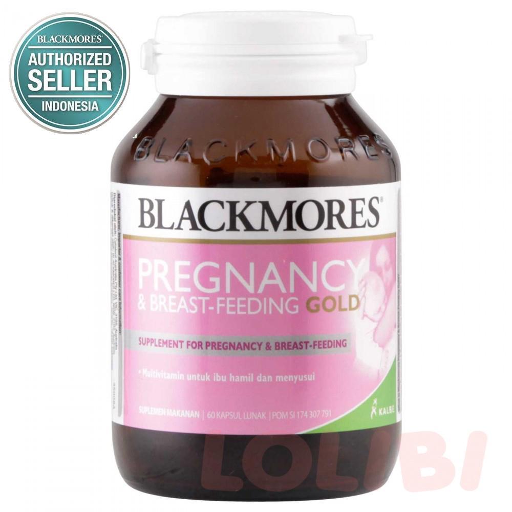 Jual Produk Perawatan Kehamilan Terlengkap Madu Ibu Hamil Al Maburoh Blackmores Pregnancy Breastfeeding Gold Bpom Kalbe 60 Tablet